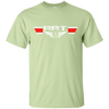 Image of Registered Respiratory Therapist (RRT) Wings Ultra Cotton T-Shirt