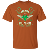 Image of IRISH I Was FLYING Gildan Unisex Ultra Cotton T-Shirt