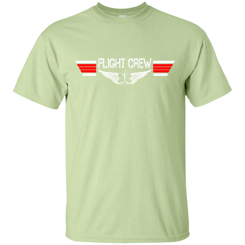 EMS Flight Crew Wings EMS Wings Ultra Cotton T-Shirt