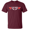 Image of Flight Nurse EMS Wings Ultra Cotton T-Shirt