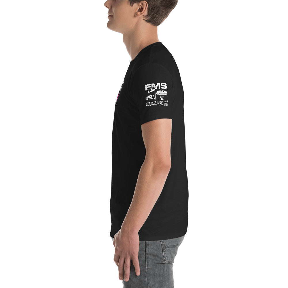 EMS Mom Short-Sleeve T-Shirt