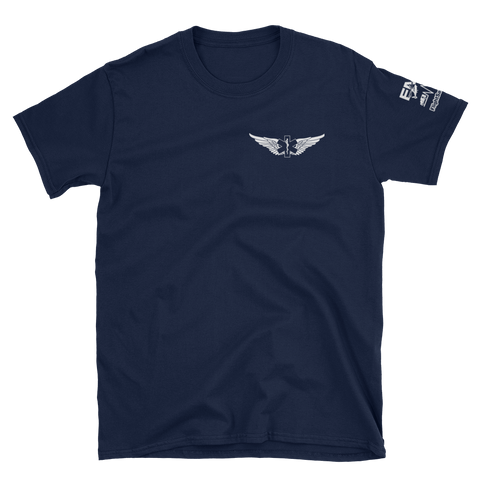 Fly With The Big Girls T-shirt