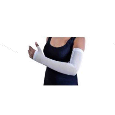 Serehabilitation Full Arm With Grauntlet With Imported Thin Fabric