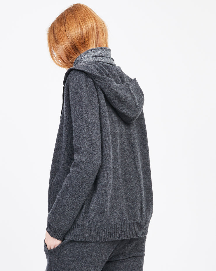 Athletic zip up for women