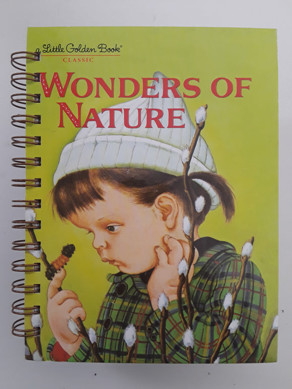 Wonders of Nature-Red Barn Collections