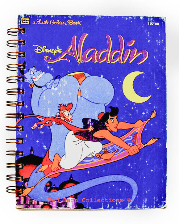 Aladdin-Red Barn Collections