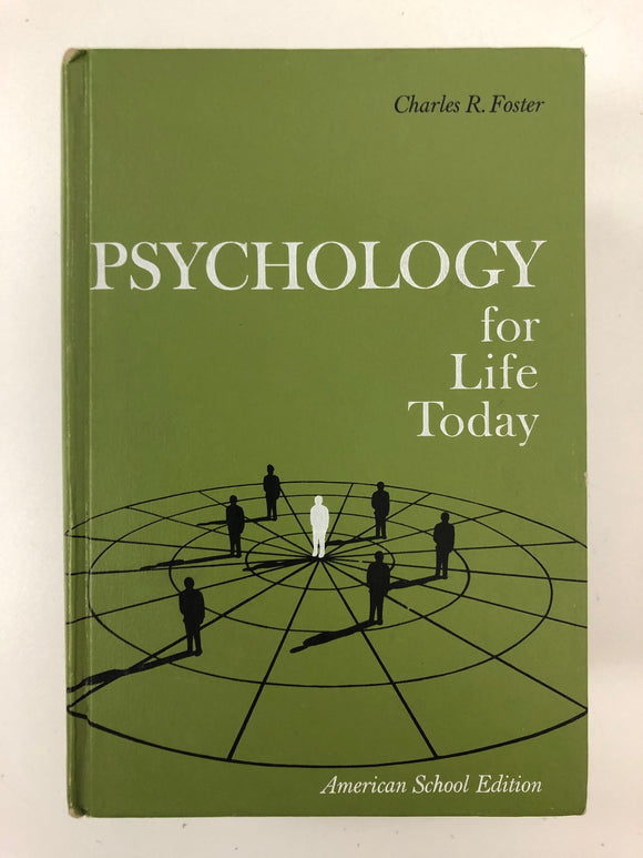 Psychology for Life Today-Red Barn Collections