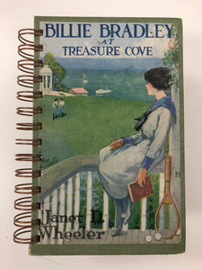 Billie Bradley A Treasure Cove-Red Barn Collections