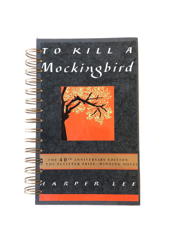 To Kill A Mockingbird-Red Barn Collections