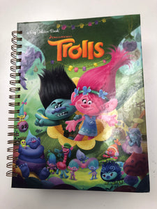 Trolls-Red Barn Collections