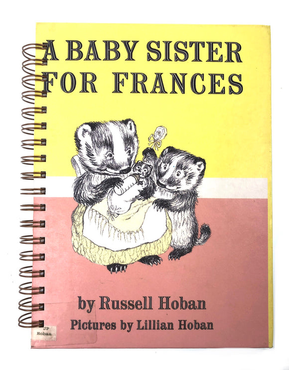 A Baby Sister for Frances-Red Barn Collections