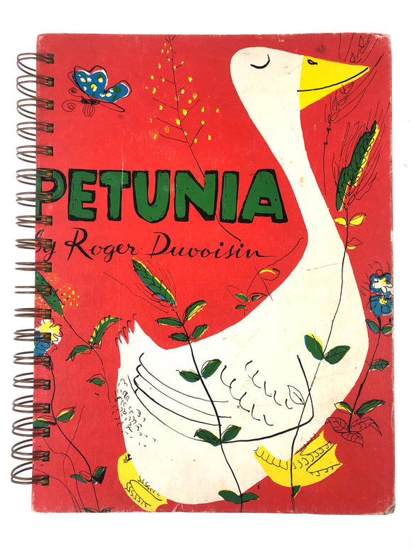 Petunia-Red Barn Collections