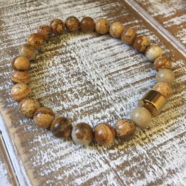 Mens Stag Collection - Picture Jasper