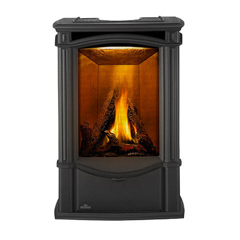GDS26 Castlemore Direct Vent Gas Stove