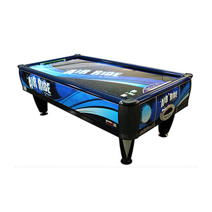 Barron Games Air Ride 2 Player Air Hockey