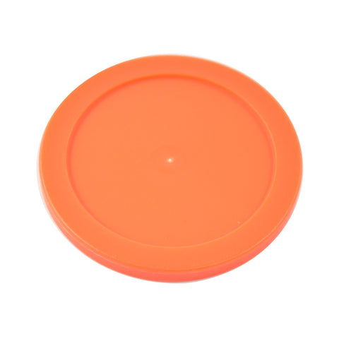 "Imperial 2 1/2"" Air Hockey Puck Orange (2-pack)"