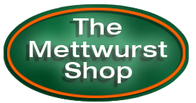 The Mettwurst Shop