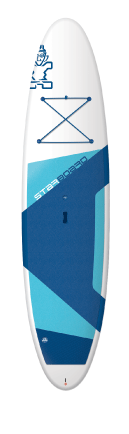 "2019 Starboard Sup Inflatable All Star 14''0"" x 28"" x 6"" Airline SUP"