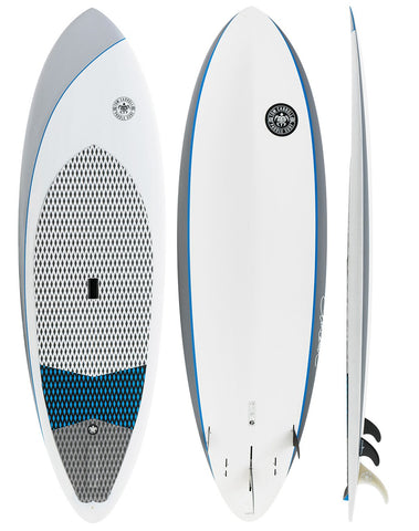 TOM CARROLL PADDLE SURF LOOSE LEAF V2 CX SUP