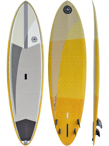 Tom Carroll Paddle Surf Loose Leaf SUP 9'6""