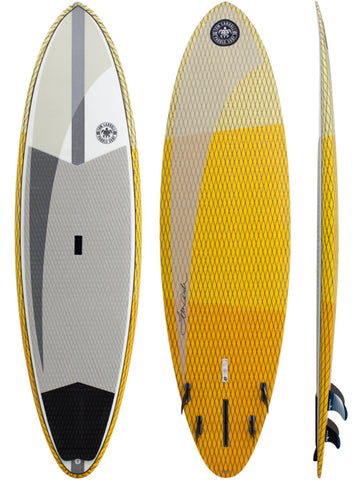 Tom Carroll Paddle Surf Loose Leaf SUP 9'0""
