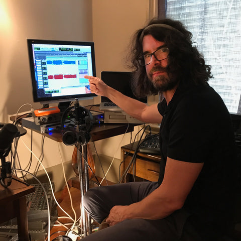 Lou Barlow Artist Enabler Club - Digital Only