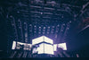 Watch Deadmau5 hyperlapse of his 3.0 Cube Construction