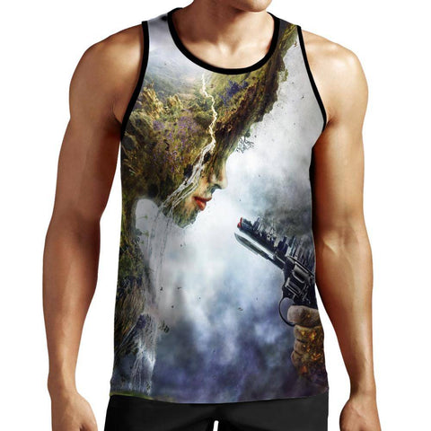 Image of Nature Tank Top