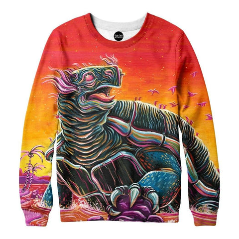 Image of Turtle Sweatshirt