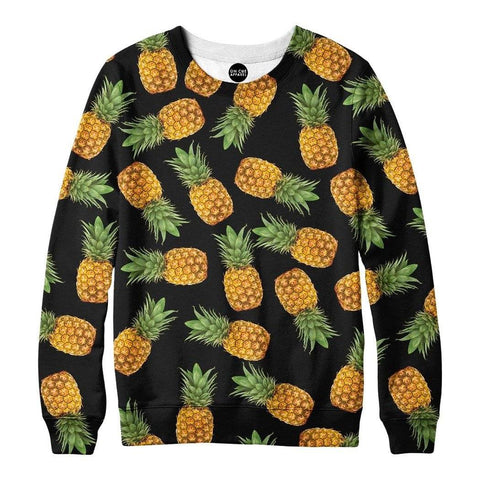 Image of Pineapple Sweatshirt