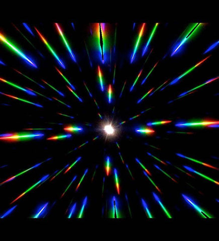 Image of Customizable Luminescence Diffraction Goggles
