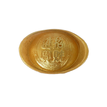 Prosperity Coin Soap