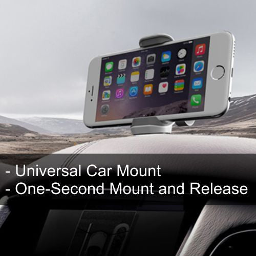 Universal Car Mount Cradle - Starting $25
