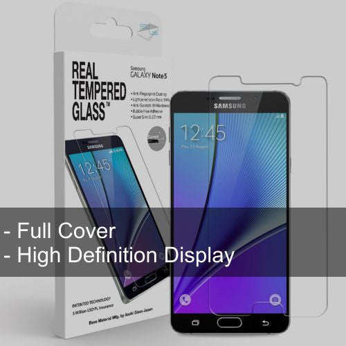 Galaxy Note 5 Full Cover Glass - Starting $20