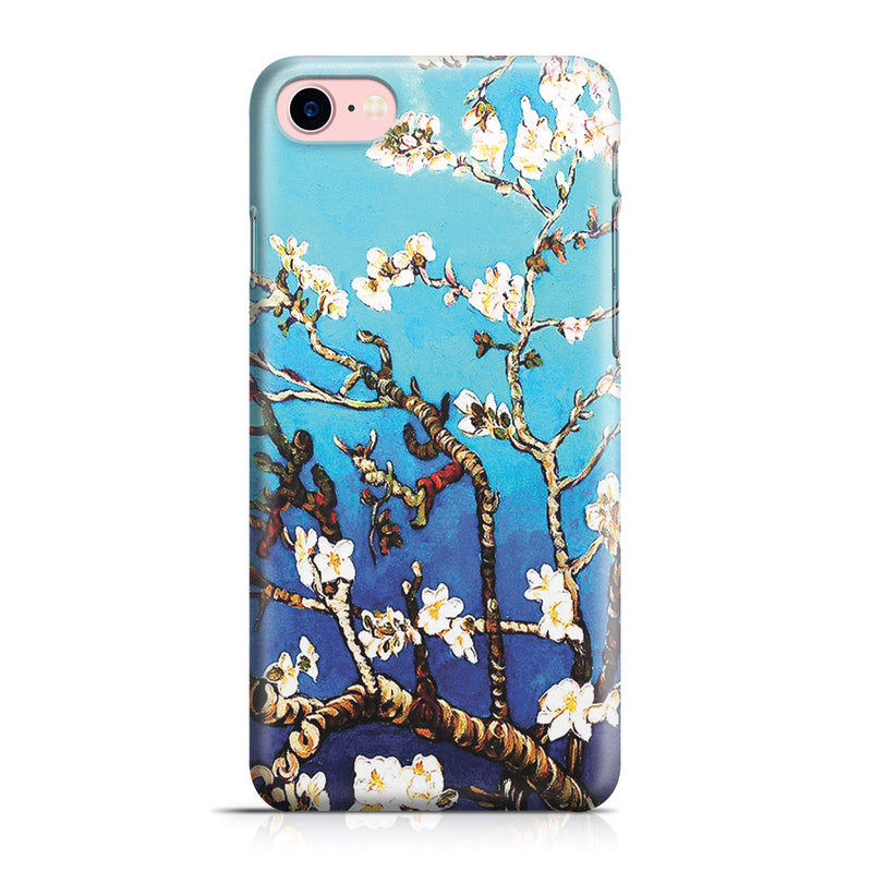 iPhone 7 Case - Branches Of An Almond Tree In Blossom by Vincent Van Gogh