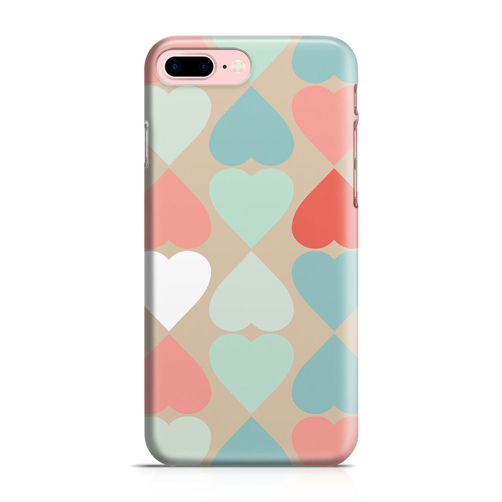 iPhone 7 Plus Case - With You