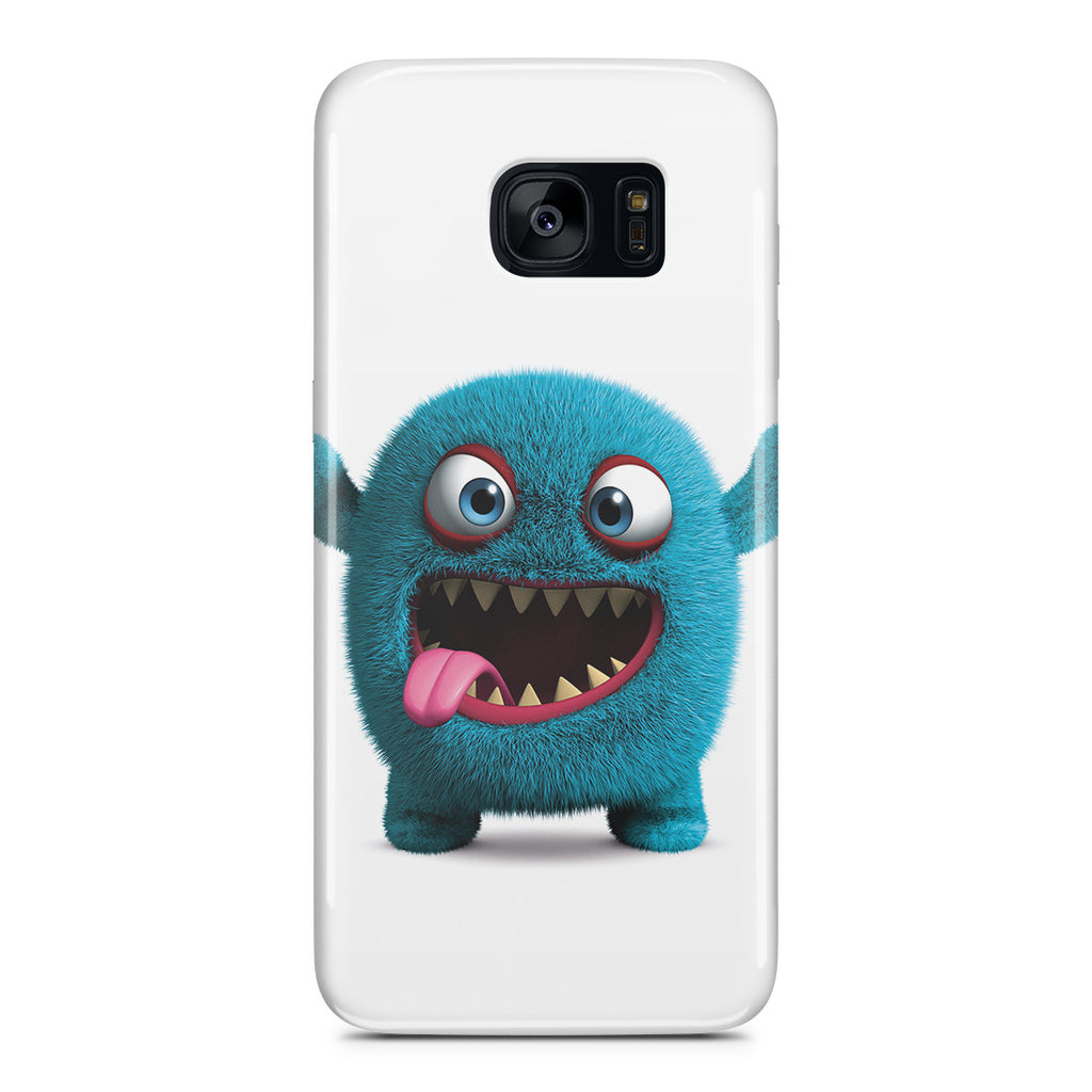 Galaxy S7 Edge Case - Give Me Some
