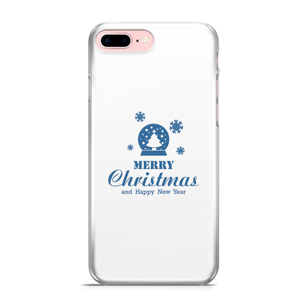 iPhone 7 Plus Case - Christmastide