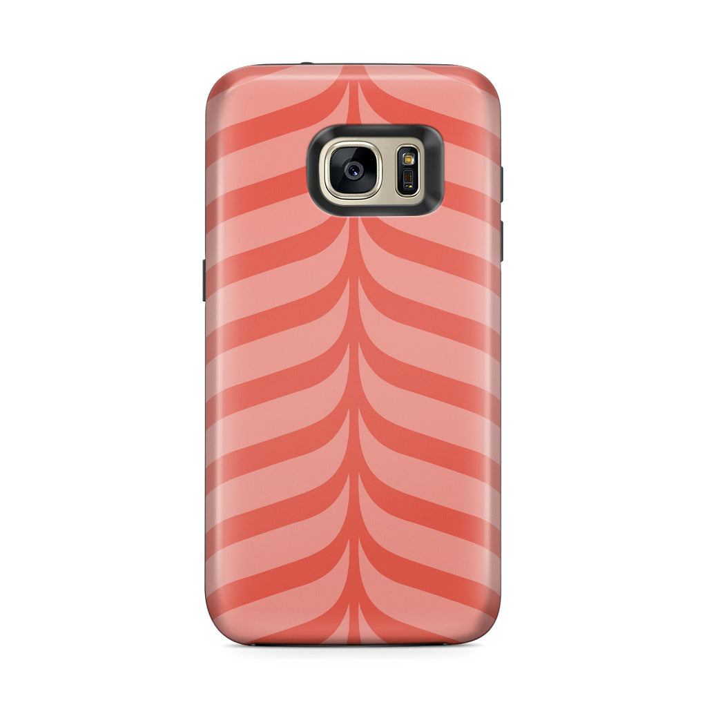 Galaxy S7 Edge Adventure Case - Cake