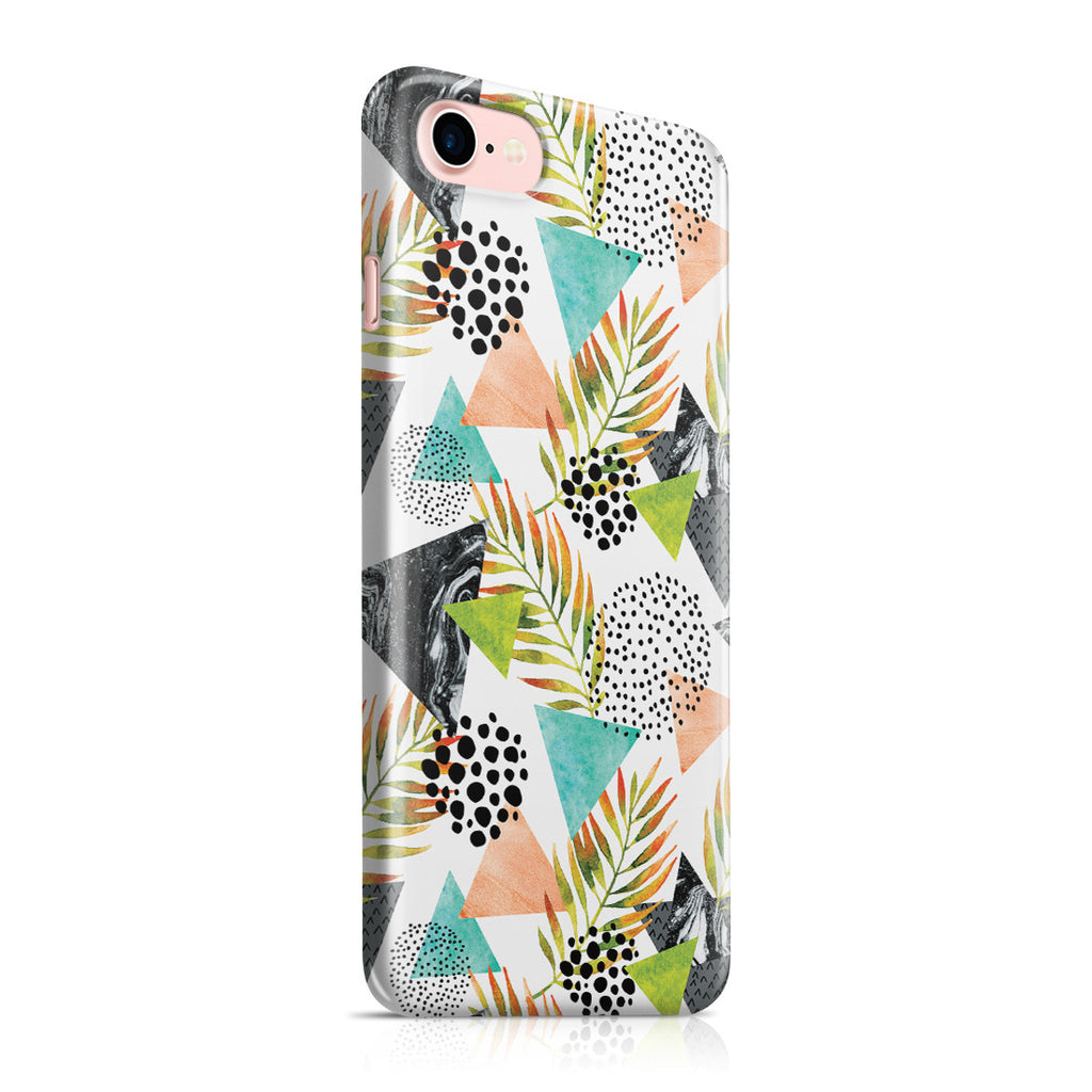 iPhone 7 Case - Summer Leaf
