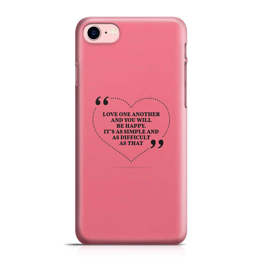 iPhone 6 | 6s Case - Love is the Answer