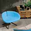 Lille Lounge Chair LC012-1-B