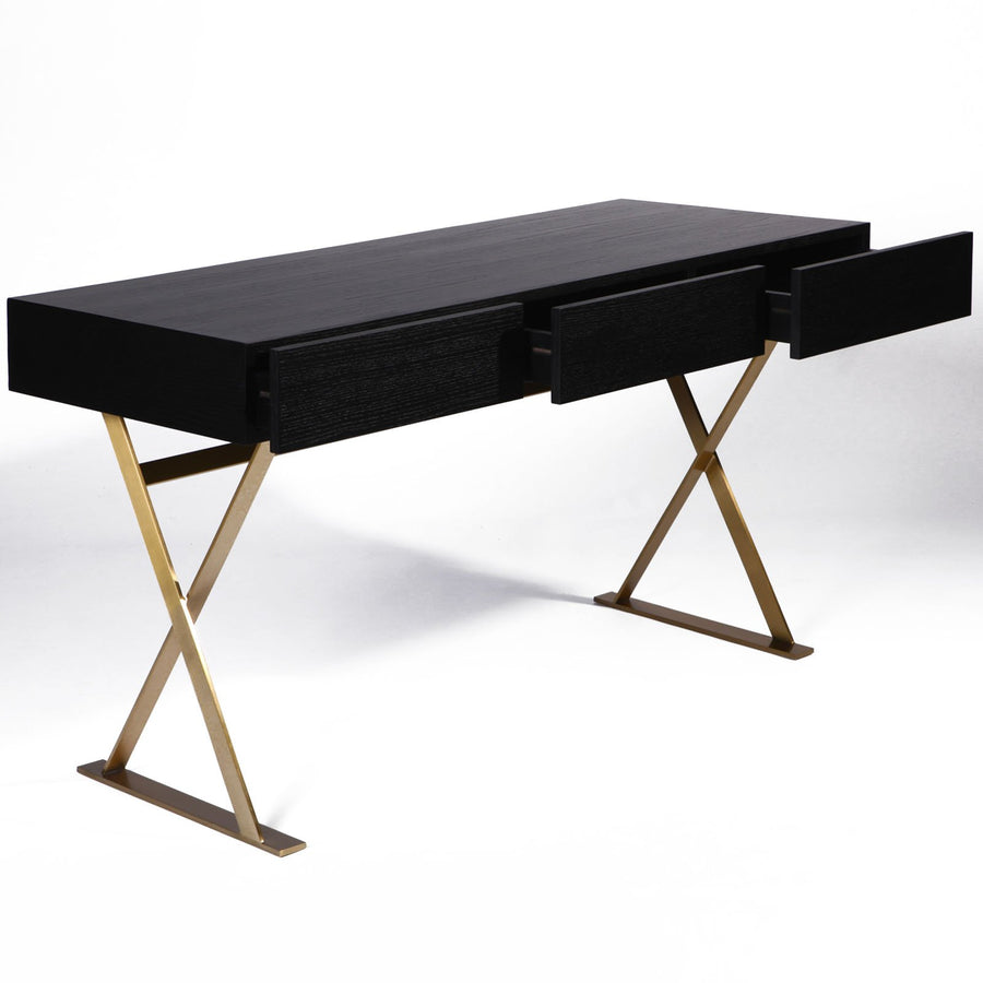 Pre-order 20 days delivery Harmony Console\Desk  140 cm BSZ16280B-B