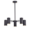 Pre-Order 20 days delivery Andria 5 heads Pendant lamp  CL1168P