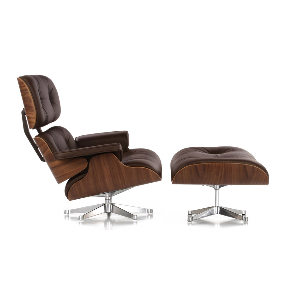 Lounge Chair - Lounge Chair And Ottoman Tall MS0072T