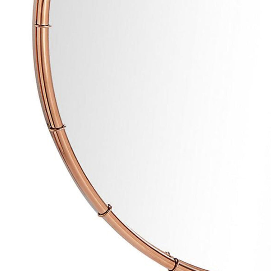 Mid century French Style Mirror  OA-5910-RG