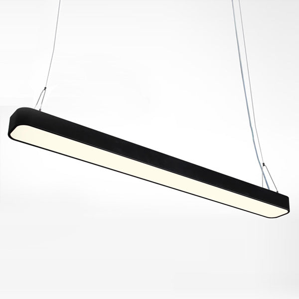 120 cm office LED pendant lamp  YR-802-7-120 - ebarza