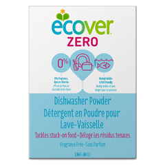 Ecover Zero Dishwasher Powder - 1.36kg
