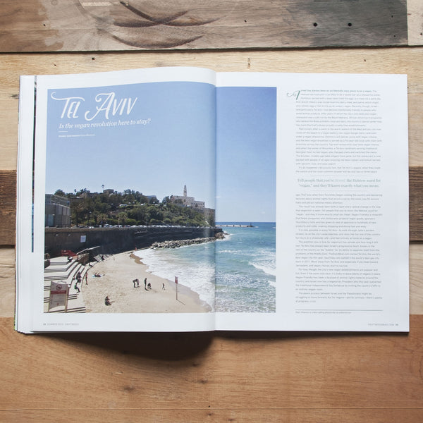 Driftwood Magazine - Issue #1