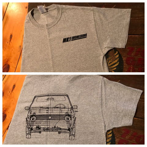 MK1Engineering T-shirt